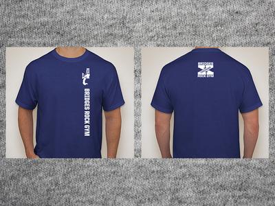 Bridges X T-Shirt