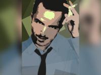 Jesse Pinkman / Aaron Paul Wallpaper