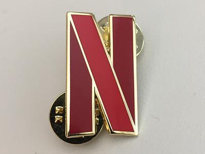 Enamel Pin pin enamel netflix