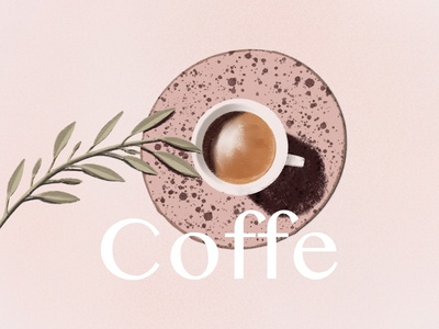 Coffe Illustration