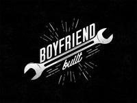 Boyfriend Built