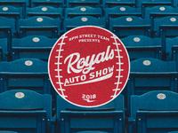 Royals Auto Show