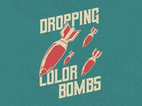 Dropping Color