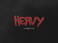 Heavyween