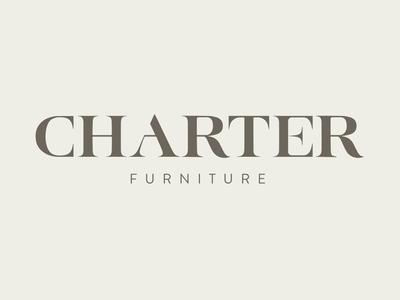 Charter Logo Design