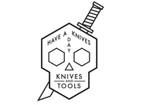 Have a knives day