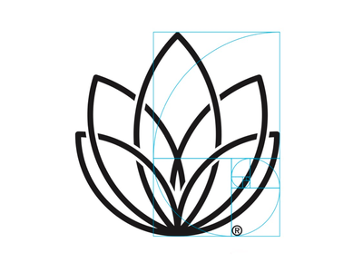 Trademark symbol position. trademark symbol golden ratio logodesign logo trademark branding