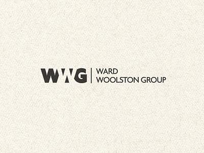 Ward Woolston Group branding-design corporate-identity corporate branding logo-design logo