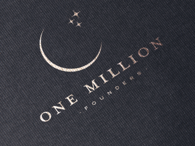 One Million Founders