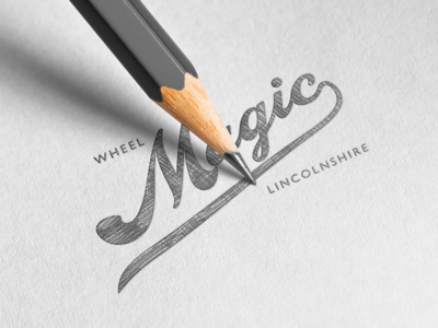 Wheel magic logo design branding sketch brand identity logo design automotive logo