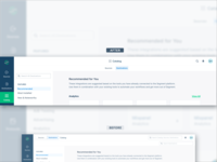 Segment Catalog Search