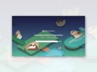 Customer Dashboard: Homepage