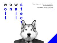 Wolf full