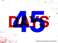 Daily UI 014 - Countdown