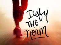 Defy the Norm