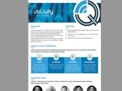 Exclusive sample of professional fact sheet design graphic design service professional services