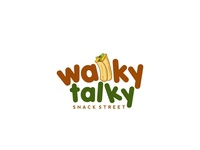 Walky Talky Snack Street