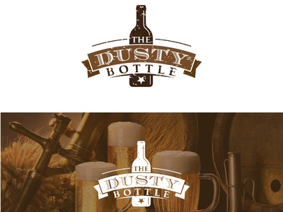 The Dusty Bottle
