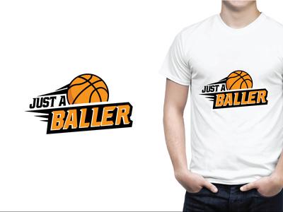 Just A Baller
