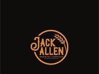 Jack allen brewing company
