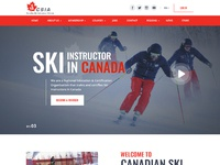 Canadian ski 2