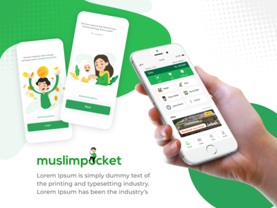 apps muslimpocket