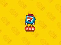 多宝盒logo