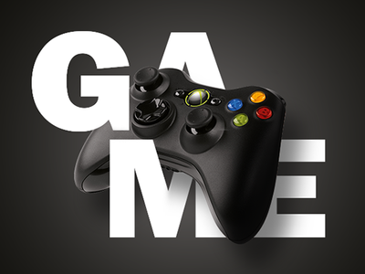 Game Typography