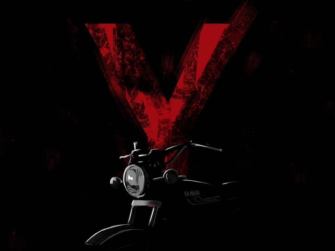 Y design photoshop typography 36dayoftype illustration yamaha
