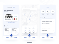 FordPass Redesign - Part 2