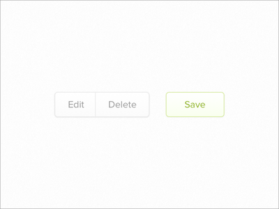 Simple Retina Button UI  retina sketch vector ui buttons button