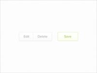 Simple Retina Button UI