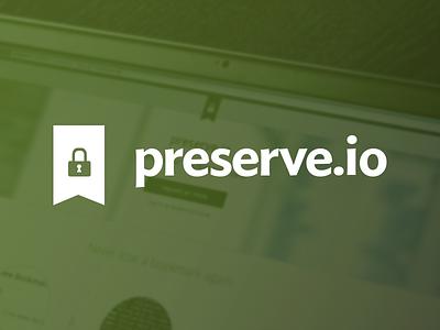 Preserve Branding preserve branding ui sketch vector