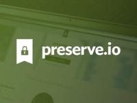 Preserve Branding