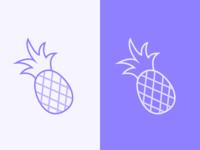 🍍 Fun with pineapples 🍍 pineapple illustration random icon