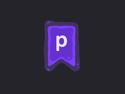 Preserve 2018 illustration vector retina logo branding jelly