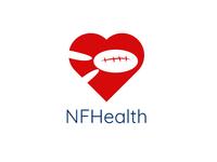 NFHealth Logo #ThirtyLogos