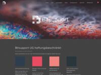 Bitsupport Landingpage 2018
