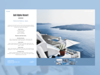Hotel Details Page