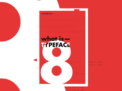 What Is Typeface?