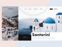 T.Booking / Landing Page Exploration