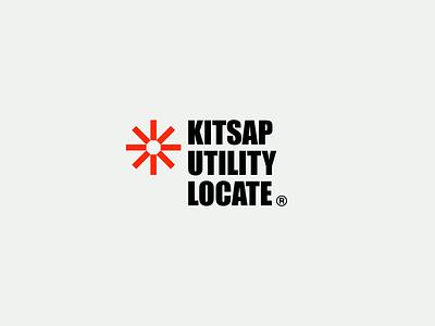 Kitsap — Branding & Identity logotype brand brand identity identity graphic design logo branding
