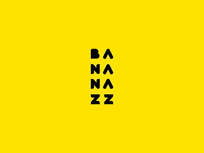 BananazZ — Branding & Identity studio agency wallpaper sticker banana brand ui 3d brand identity identity logotype graphic design logo branding