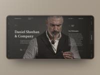 Daniel Sheehan & Company