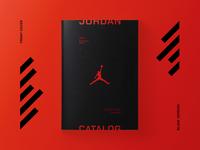 Jordan Catalog