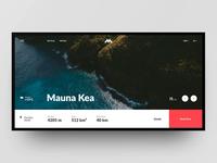 MountainWorld - online travelling booking