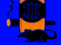Tommy Wright III Poster