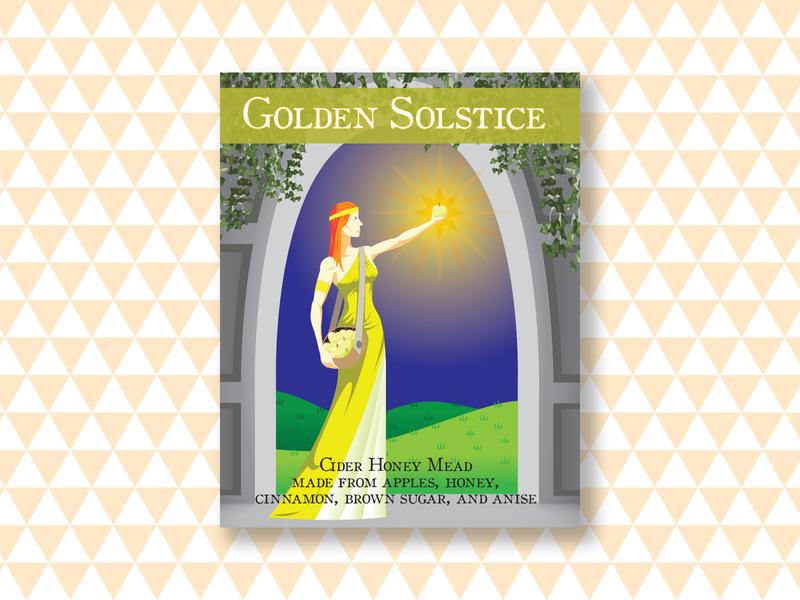 golden solstice
