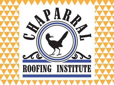 chaparral roofing institute branding logo designs vector logo vector illustration vector art logo design branding logo designer logo design
