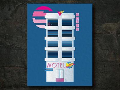 Motel80s